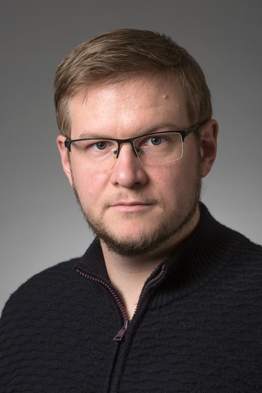 Clemens Klokmose